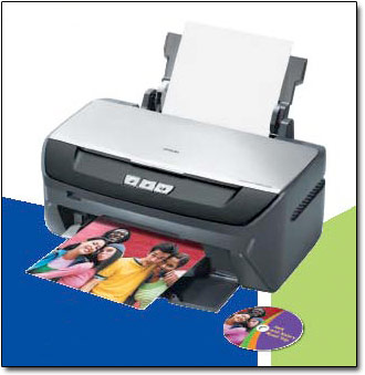 epson stylus photo r260 software free download